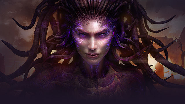 StarCraft® II: Heart of the Swarm® WERSJA CYFROWA