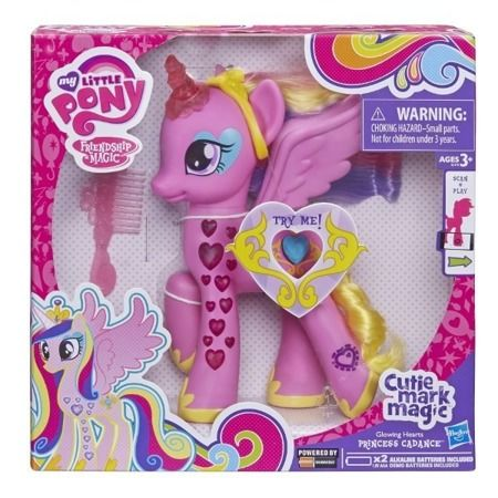My Little Pony  Cadance