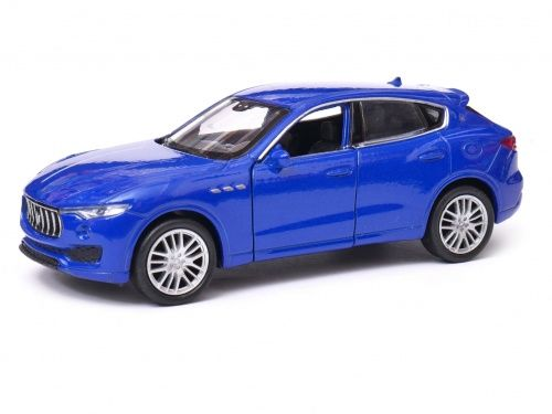 Maserati Levante 1:34 - 39 model WELLY