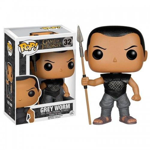 Figurka Game Of Thrones POP! Grey Worm