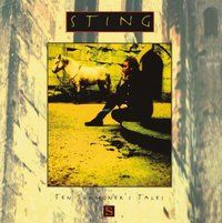 Sting - Ten Summoner's Tales (Winyl)