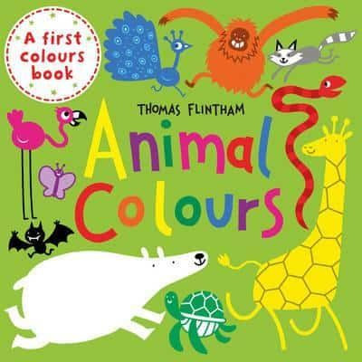 Animal Colours