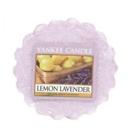 Lemon Lavender - Yankee Home