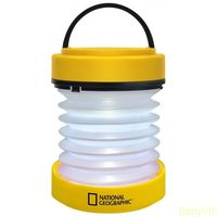 National Geographic - Latarka - Lampa Led