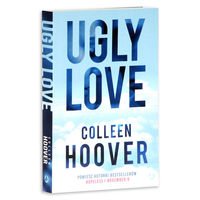 Ugly love - C. Hoover