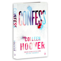 Confess - C. Hoover