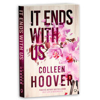 It Ends with Us - C. Hoover