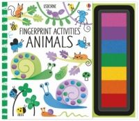 Fingerprint Activites Animals