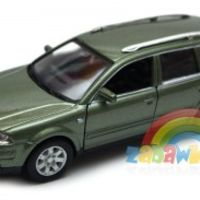 Volkswagen Passat Variant 2001 1:34-39 model WELLY