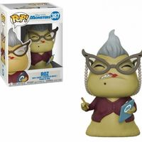 Figurka Disney Monster Inc POP! Roz
