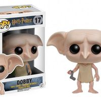 Figurka Harry Potter POP! Zgredek Dobby