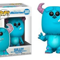 Figurka Disney Monster Inc POP! Sulley