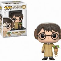 Figurka Harry Potter POP! Harry Herbology