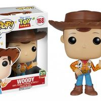 Figurka Toy Story POP! Woody
