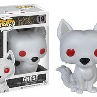 Figurka Gra o Tron POP! Ghost