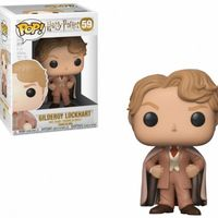 Figurka Harry Potter POP! Gilderoy Lockhart