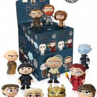 Figurka Mystery Mini Game Of Thrones Series 3 Blindbox