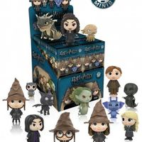 Figurka Harry Potter Mystery Minis Funko Series 2