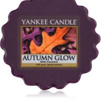 Woski zapachowe Yankee Candle. Zapachy np: Fluffy towels, soft blanket, autumn glow, Midsummer's Night