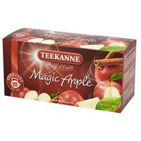 TEEKANNE MAGIC APPLE Herbata owocowa Jabłko i Cynamon 20x2,25g