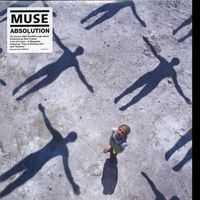 Muse -Absolution