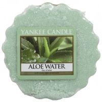 Aloe Water - Yankee Home