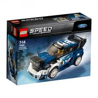 LEGO Speed Champions 75885 Ford Fiesta