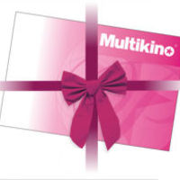 Voucher do kina Multikino