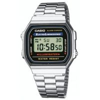 Zegarek Casio A168WA-1YES