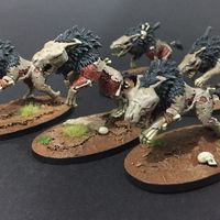 Dire Wolf (AoS)