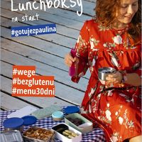 Lunchboksy na start – Ebook
