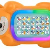 Fisher-Price Linkimals Interaktywna Wydra Gkc32