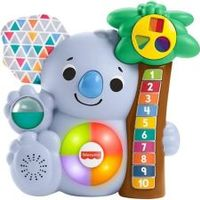 Fisher-Price Linkimals™ Interaktywny Koala GRG64