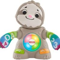 Fisher-Price - Linkimals Interaktywny Leniwiec GHY92