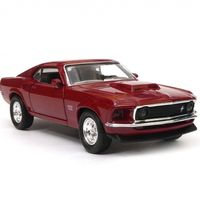 Ford Mustang Boss 1969 1:34