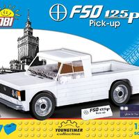 Cobi FSO Pick Up