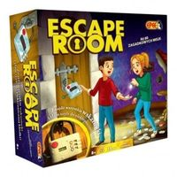 Gra Escape Room