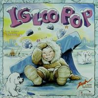 Gra igloo pop