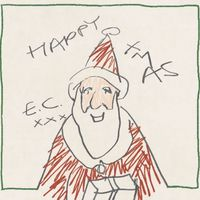 Eric Clapton - Happy Xmas (CD)