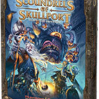 Dodatek do gry Lords of Waterdeep - Scoundrels of Skullport