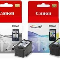 Tusz Canon pg510 cl511, pg512 lub cl513