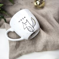 Kubek 300 ml *LISICZKA* - Magic.Mug