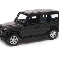 Mercedes-Benz G-Class 1:34-39 model WELLY