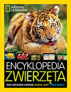 Encyklopedia zwierząt. National geographic