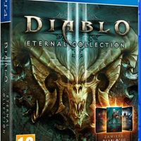 Diablo 3 III Eternal Collection