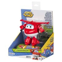Figurka Jettek Super Wings