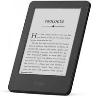 Amazon All New Kindle 7 Touch z reklamami - Czytnik ebook