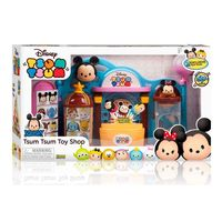 TOYS TSUM TOY SHOP