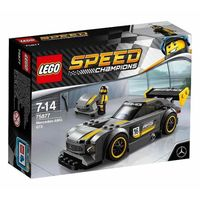 LEGO Speed Champions Mercedes