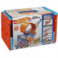 zestaw hot wheels